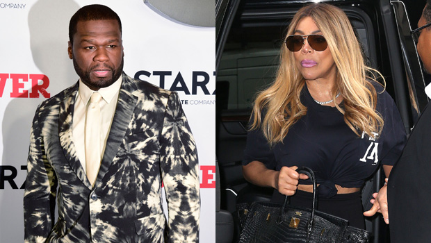 50 cent wendy williams