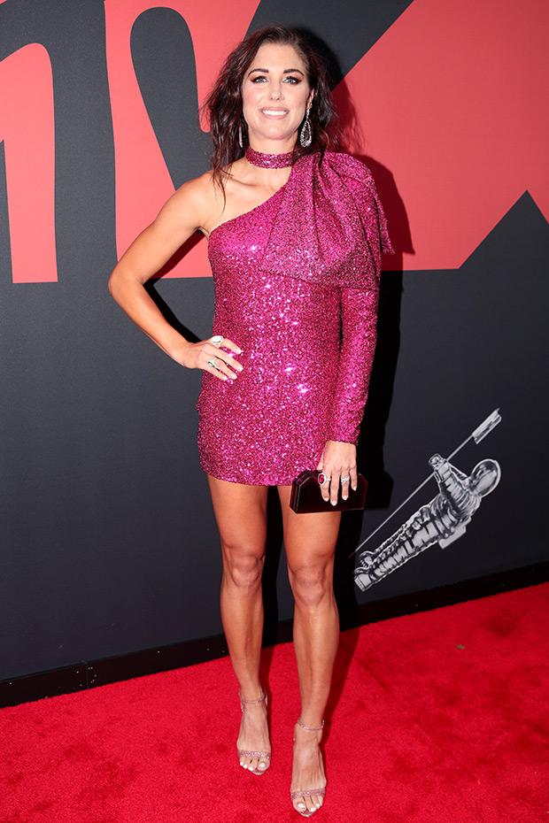Alex Morgan VMAs 2019