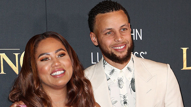Steph Ayesha Curry Son Canon Message Haters Video