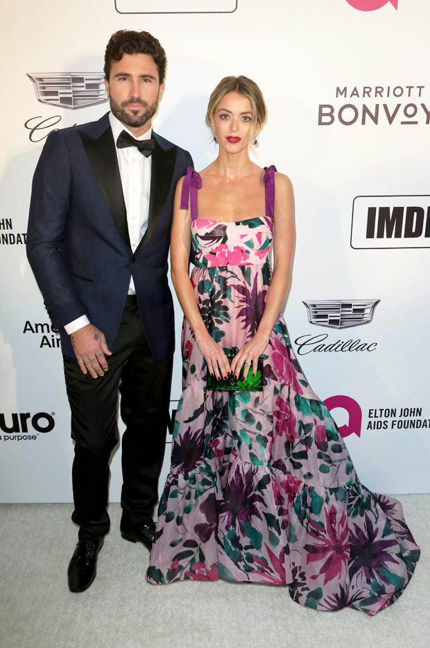 Brody Jenner & Kaitlynn Carter