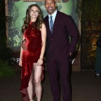 "LA Premiere of ""Jumanji: Welcome to the Jungle"", Hollywood, USA - 11 Dec 2017"