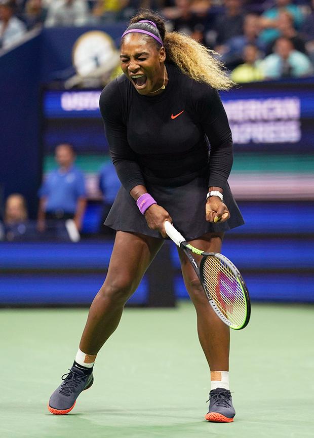 Serena Williams 2019 US Open