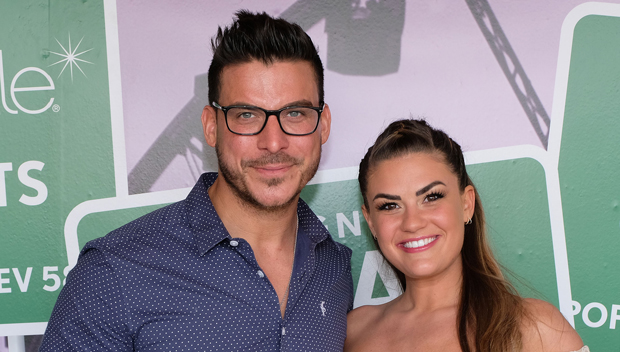 Jax Taylor and Brittany Cartwight