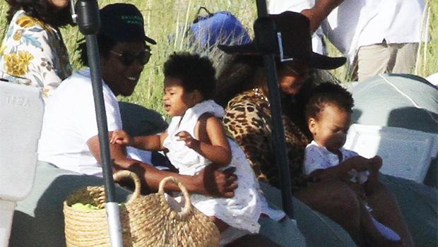 Beyonce Jay-Z Kids