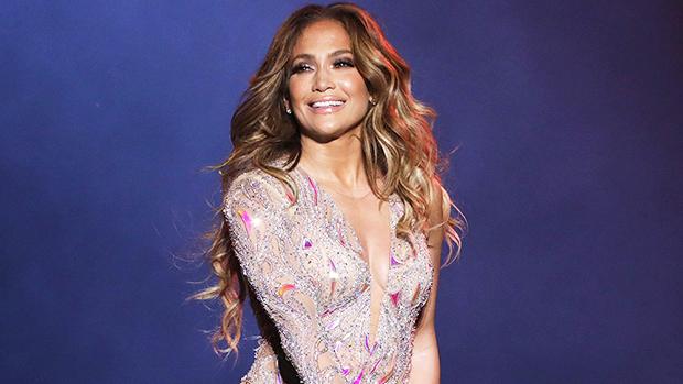 Jennifer Lopez Israel concert