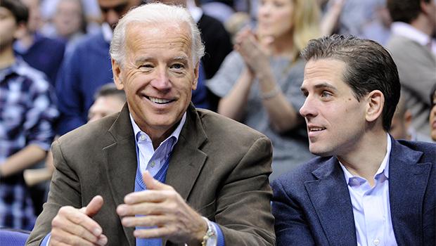 Hunter Biden New Wife Democratic Debate Melissa Cohen