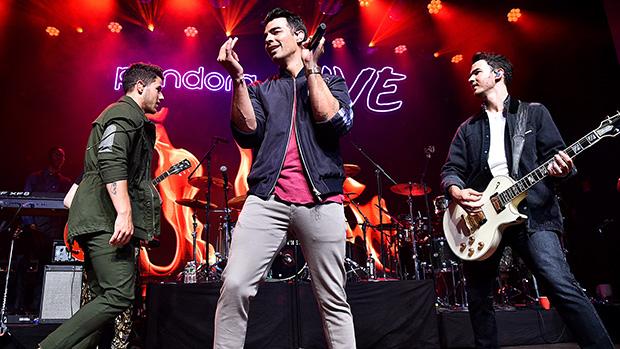 Jonas Brothers Webster Hall