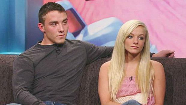 Josh and Mackenzie McKee