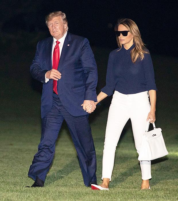 Melania Trump Sunglasses