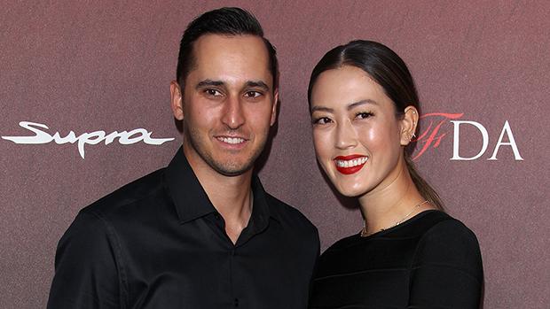Michelle Wie & Jonnie West