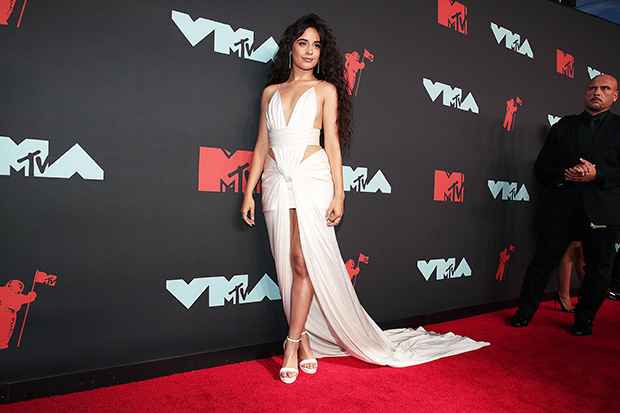 Camila Cabello VMAs 2019