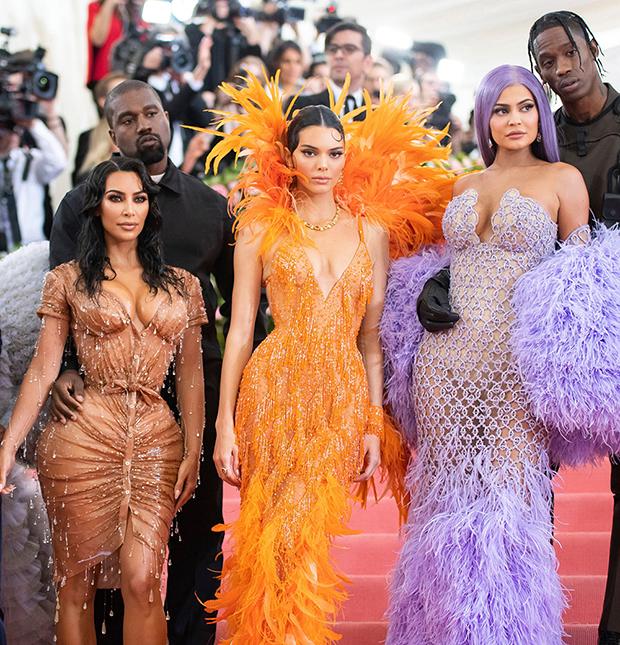 kim kardashian kendall jenner kylie jenner