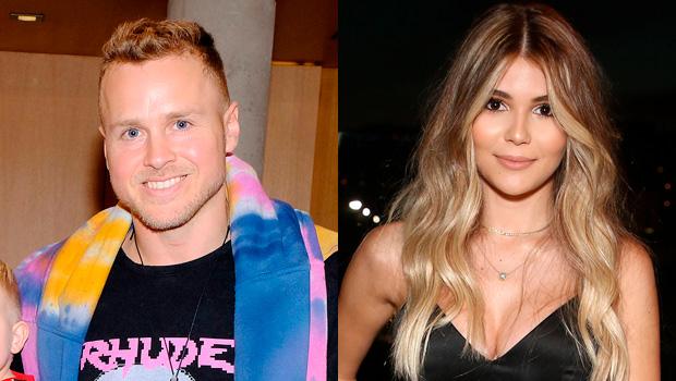 Brody Jenner, Olivia Jade