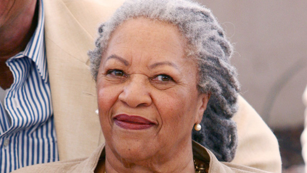 Celebs mourn Toni Morrison