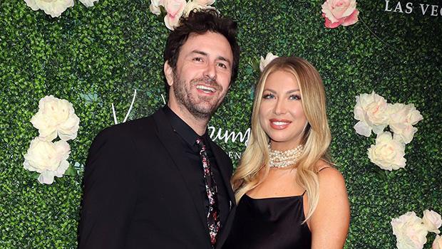 Stassi Schroeder & Beau Clark got engaged on July 31