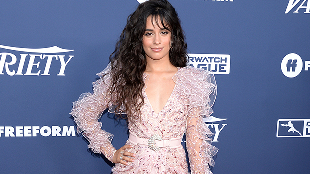 Camila Cabello Variety Young Hollywood