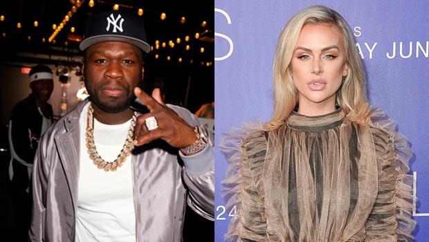 50 Cent, Lala Kent