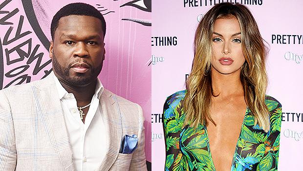 50 Cent & Lala Kent