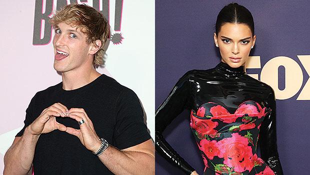 Logan Paul, Kendall Jenner