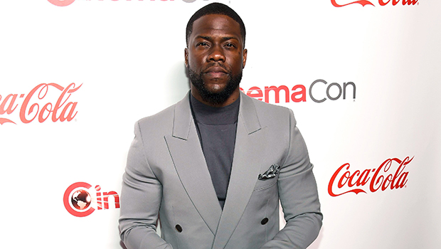 Kevin Hart Surgery Back Spine Injury Car Crash