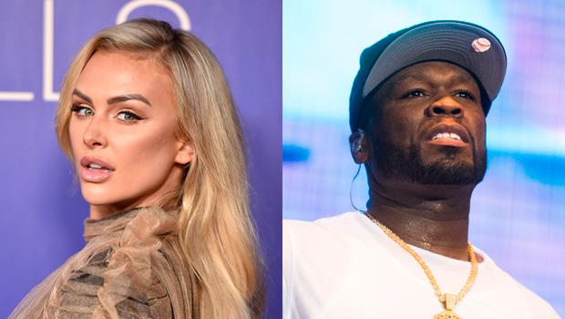 Lala Kent, 50 Cent