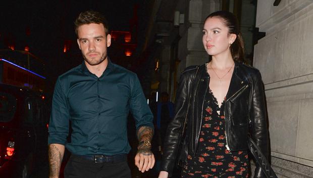 Liam Payne & Maya Henry