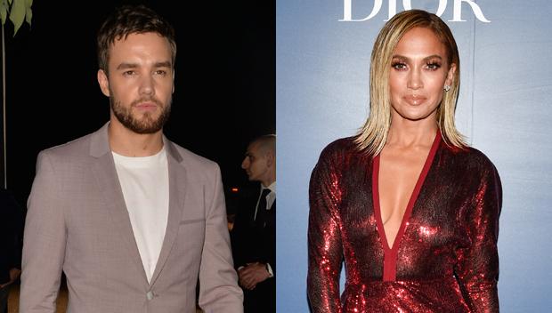 Liam Payne, Jennifer Lopez