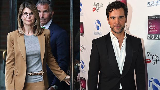 Lori Loughlin and Juan Pablo Di Pace
