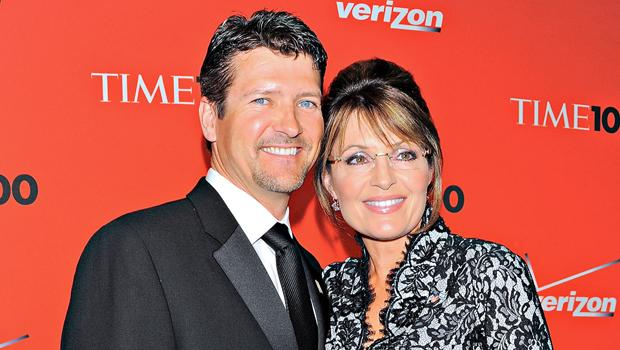 Todd Sarah Palin