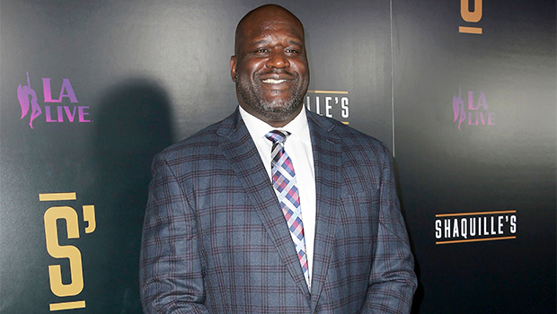 Shaquille O'Neal On His Big & Tall Model Search: It 'Needed To Happen'