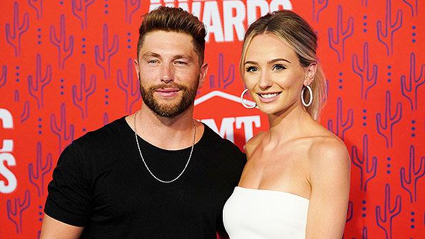 Chris & Lauren