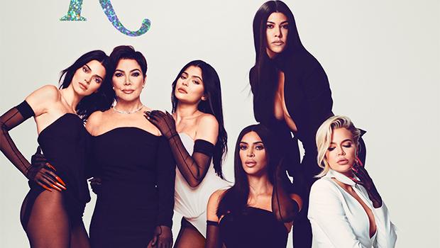 Kardashian Jenners CR Fashion Book