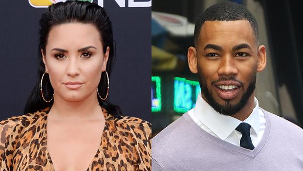 Demi Lovato Mike Johnson Split Breakup Reason