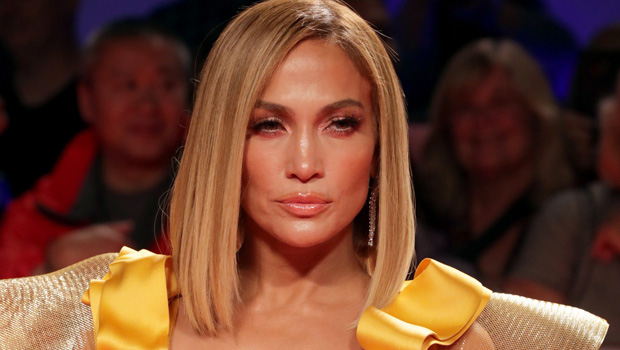 Jennifer Lopez Reacts Oscar Talk Hustlers