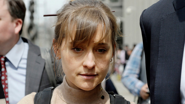 NXIVM Whistleblower Believes Allison Mack Was Set Up To Take The Fall For Sex Cult