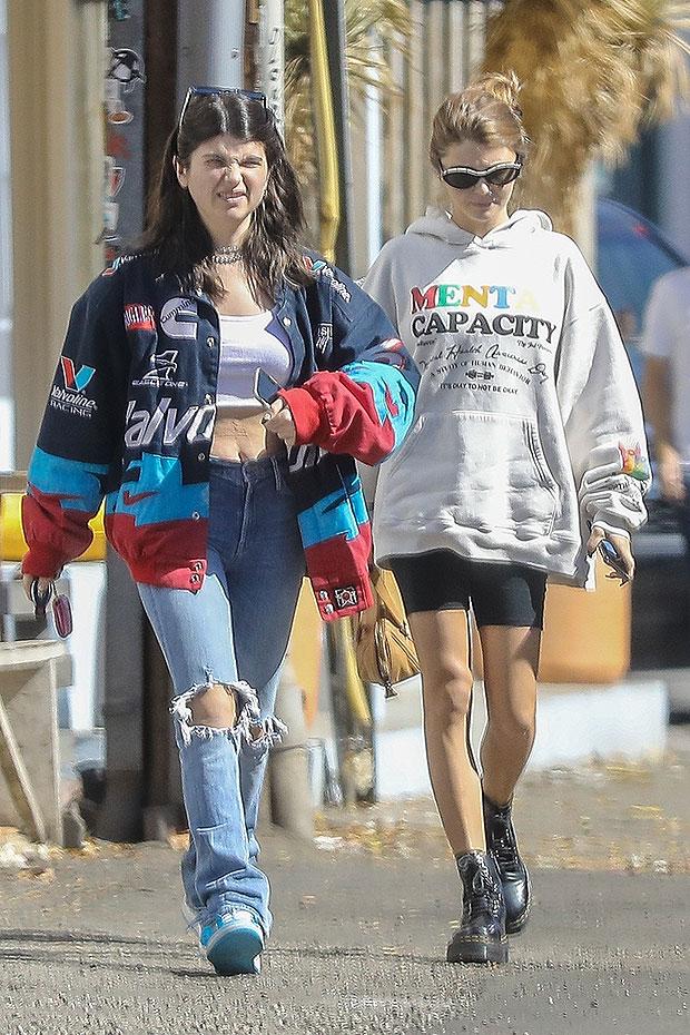 Isabella Rose & Olivia Jade
