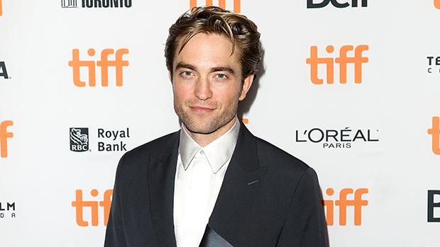 Robert Pattinson Reaction Batman Casting Interview