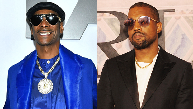 Snoop Dogg, Kanye