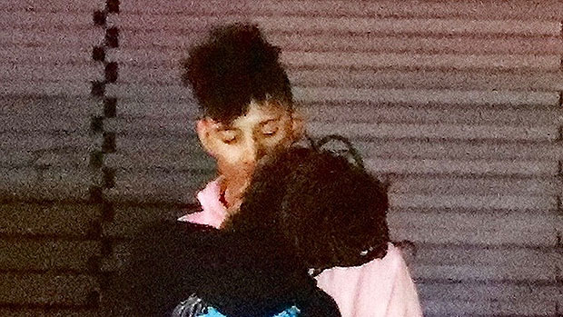 Willow Smith & Tyler Cole