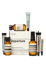 departure kit aesop
