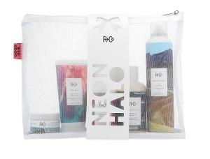 hair care kit r+co