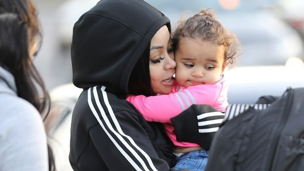 Dream Kardashian Blac Chyna Princess Jasmine Outfits Birthday Pics