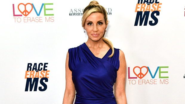 Camille Grammer RHOBH Unfinished Business