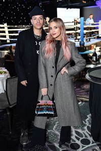 Evan Ross Ashlee Simpson Baby Plans