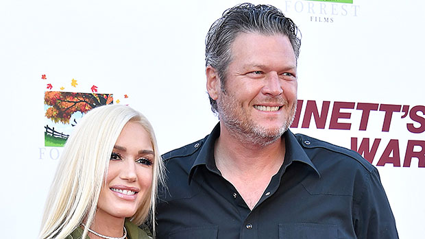 gwen stefani blake shelton wedding plans