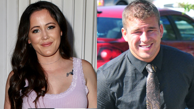 Jenelle Evans & Nathan Griffith