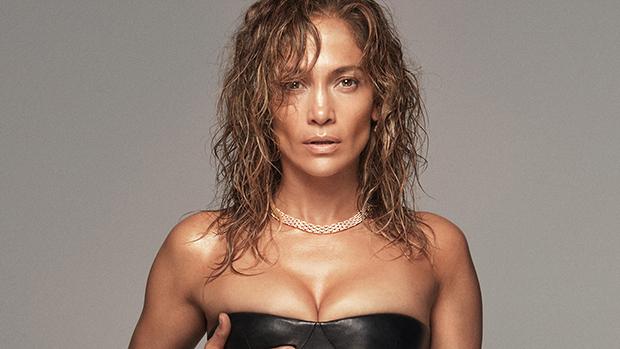 Jennifer Lopez covers GQ 2019