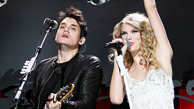 John Mayer Talks Taylor Swift S Lover 10 Years After Their Split Hollywood Life