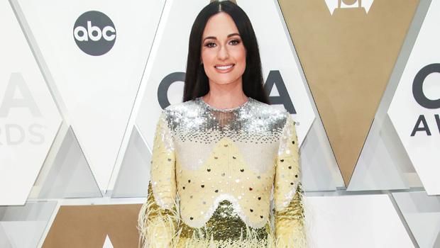 Kacey Musgraves CMA Awards 2019