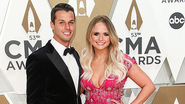 Miranda Lambert & husband
